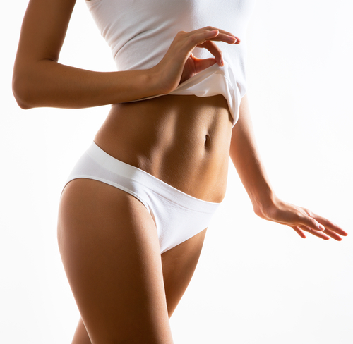 Liposuction for Fat Removal