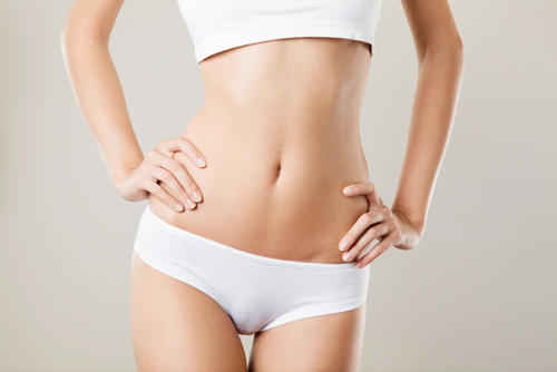 VASER LIPOSUCTION - AN ALTERNATIVE TO TRADITIONAL LIPOSUCTION